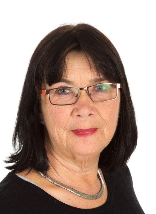 Profilbilde: Marianne Mysen