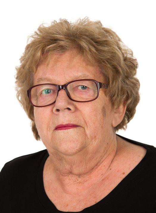 Profilbilde: Inger Lise Floeng