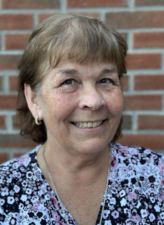 Profilbilde: Hilde Borger