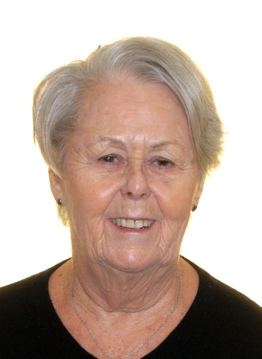 Profilbilde: Eva Jorun Bækken Haugen