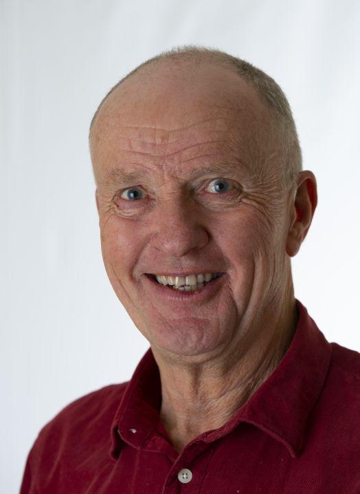 Profilbilde: Torbjørn Øgle Rud