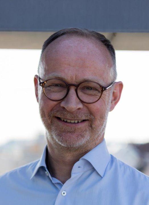Profilbilde: Thomas Berg Olsen