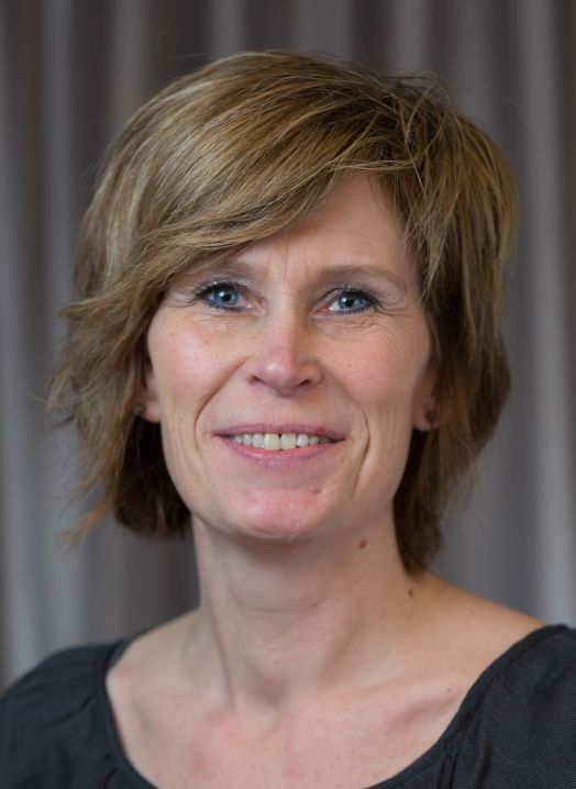 Profilbilde: Tove Beate Skjolddal Karlsen