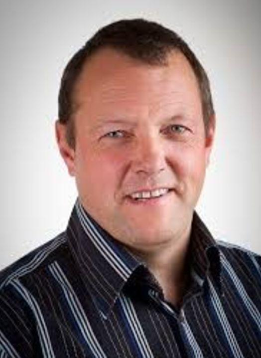 Profilbilde: Petter Paulsen