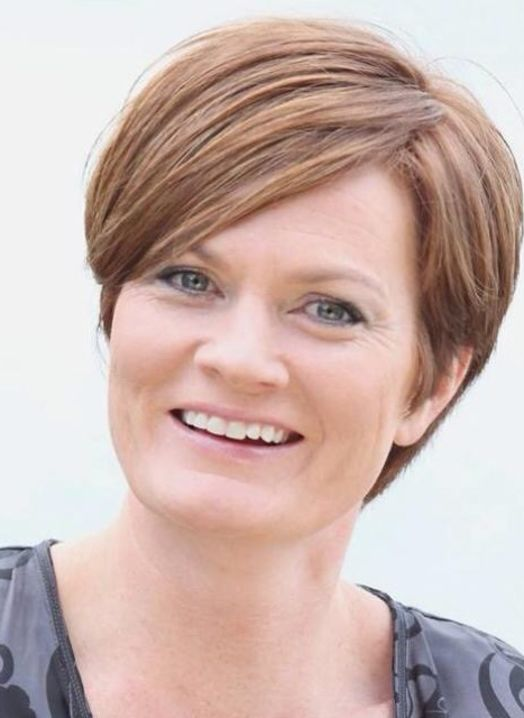 Profilbilde: Jorun Nørstebø