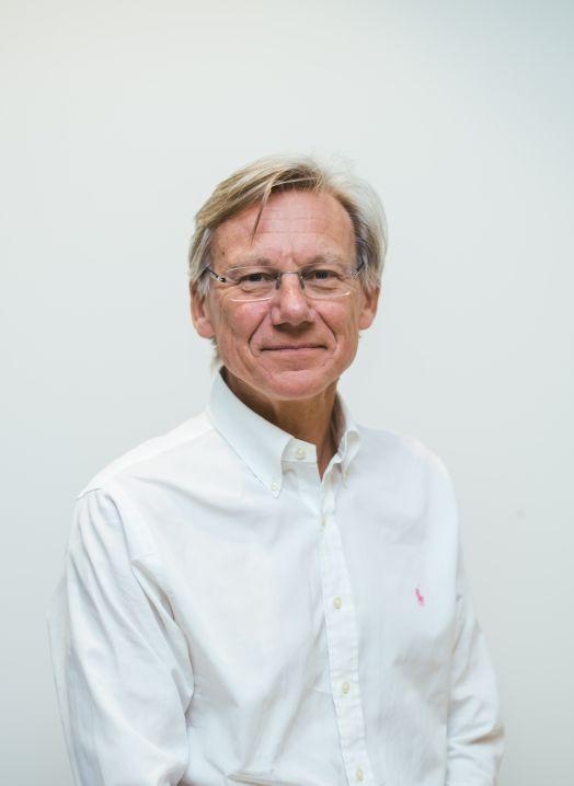 Profilbilde: James Stove Lorentzen