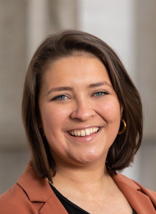 Profilbilde: Maria Sanner