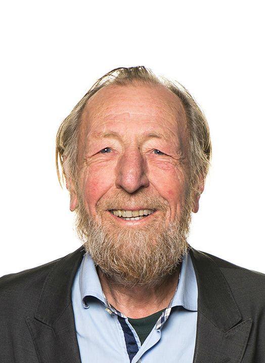 Profilbilde: Ole Christoffer Rønning