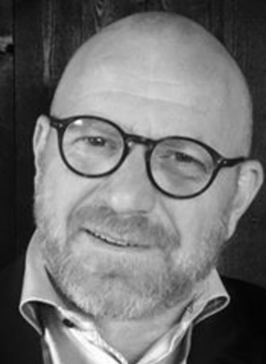 Profilbilde: Terje Jensen