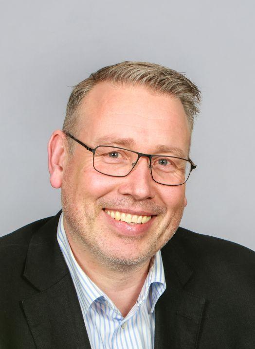 Profilbilde: Lars-Erik Hemsen