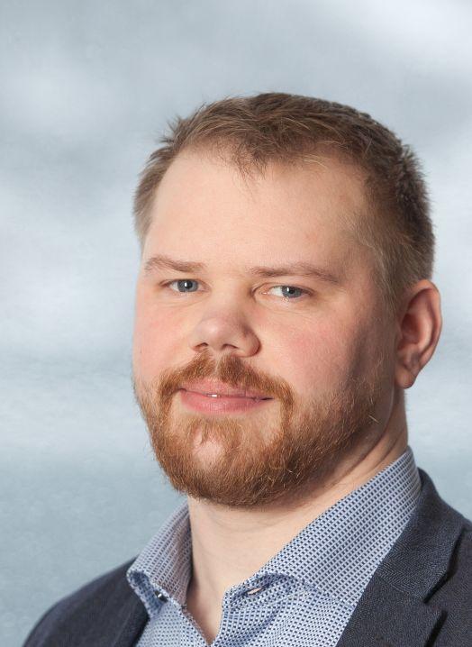 Profilbilde: Kjetil Figenschou