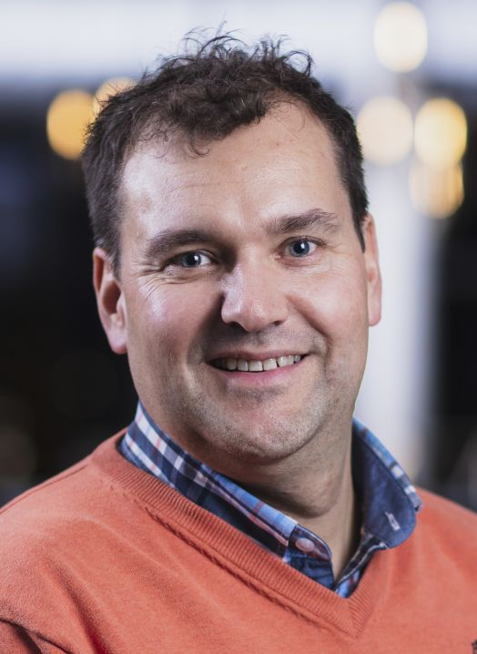 Profilbilde: Magnus Skulstad-Johnsen