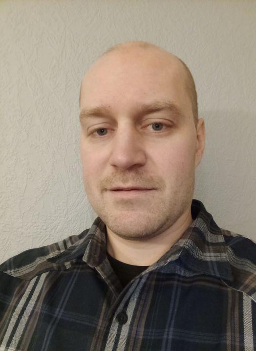 Profilbilde: Torgrim Holm