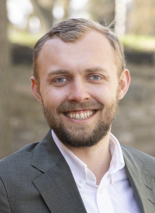 Profilbilde: Erik Johan Tellefsen Lindøe