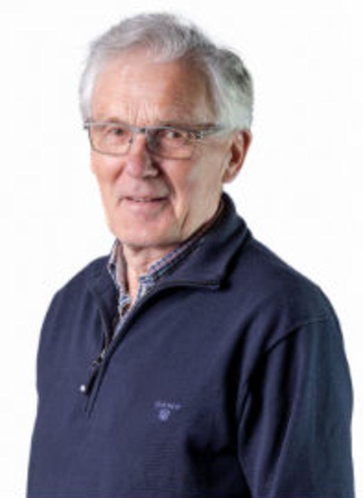 Profilbilde: Raymond Skoglund