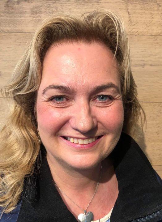 Profilbilde: Bodil Margrethe Haugland Ruud