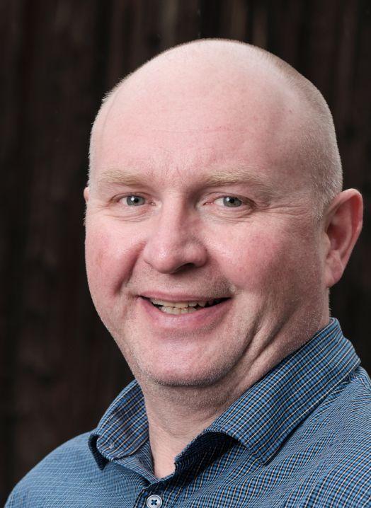 Profilbilde: Olav Sæter