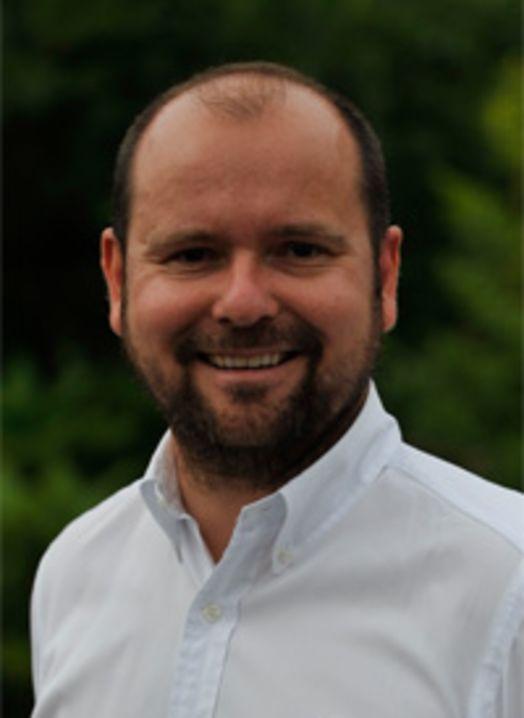 Profilbilde: Øyvind Waage Kalvenes