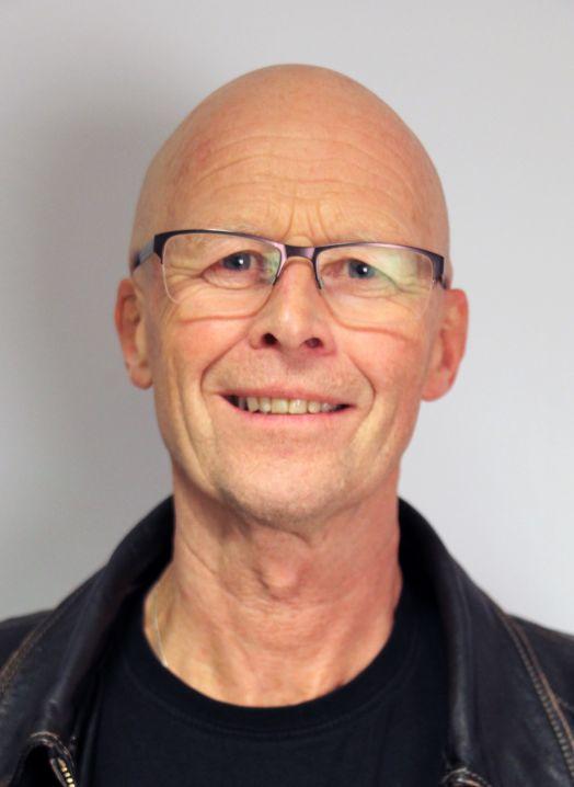 Profilbilde: Jon Svartdal