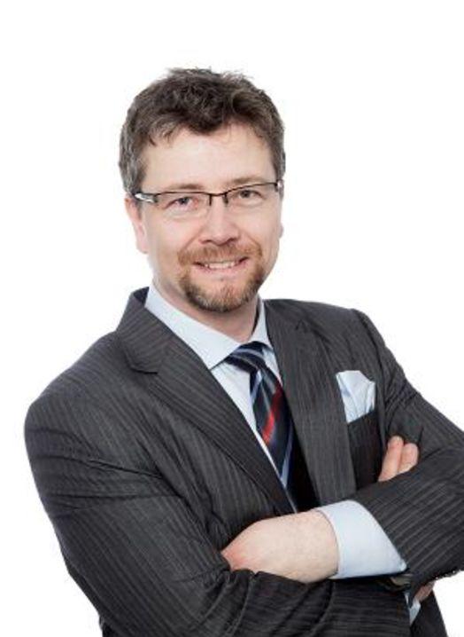 Profilbilde: Dag Håkon Myrdal