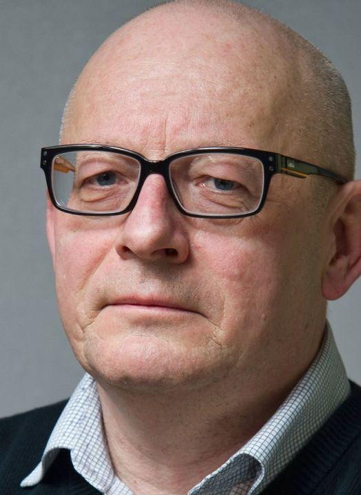 Profilbilde: Lars Boye Echroll