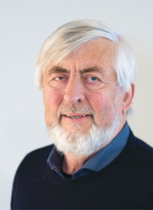 Profilbilde: Per Otto Olsen