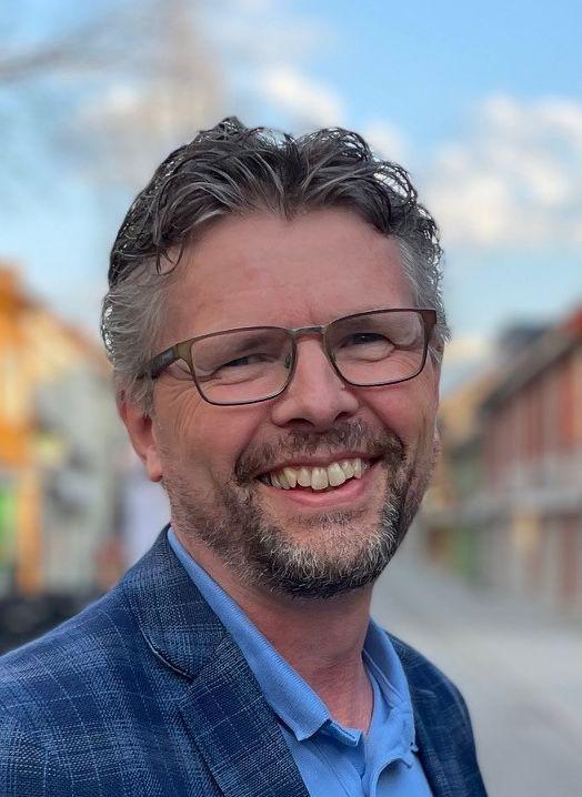 Profilbilde: Håkon Erdal