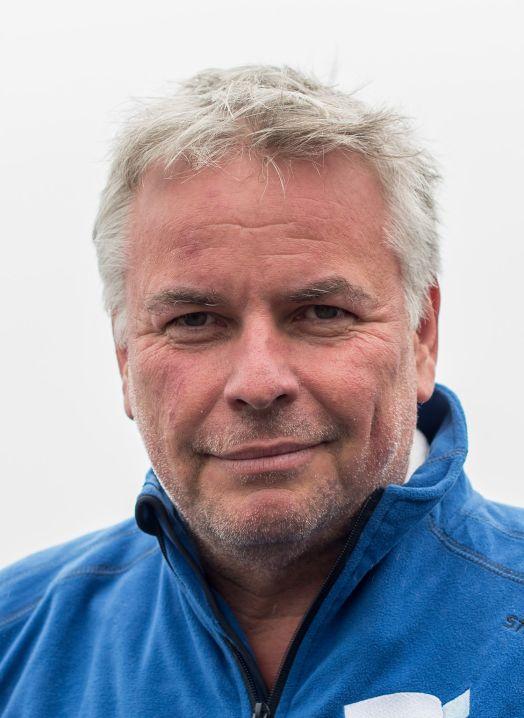 Profilbilde: Njål Skår