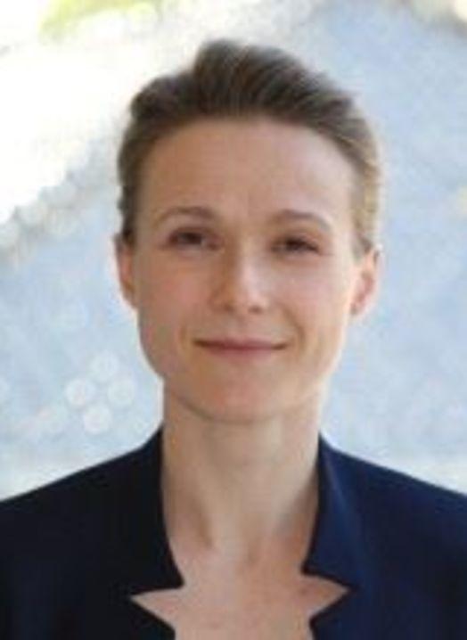Profilbilde: Marianne Groth