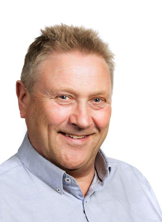 Profilbilde: Nils Kåre Skoge