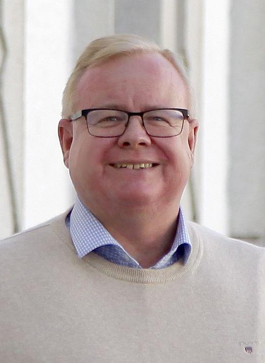 Profilbilde: Dag Egil Strømme