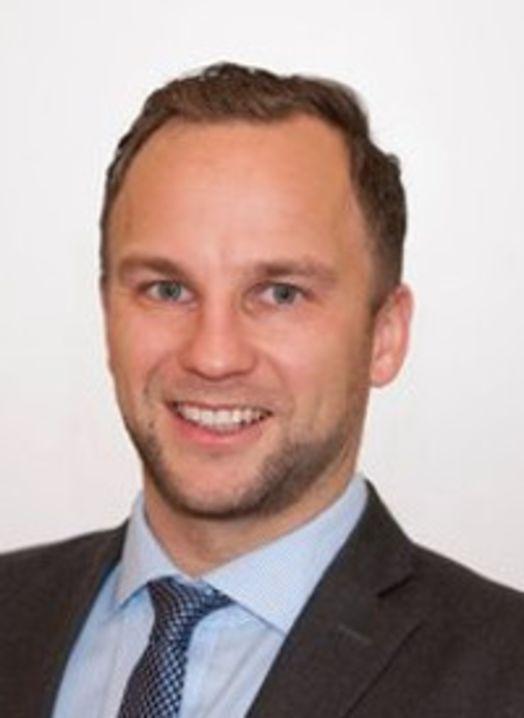Profilbilde: Åge Halvorsen