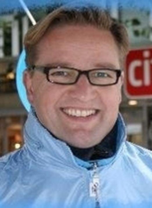 Profilbilde: Anders Jørgen Norheim
