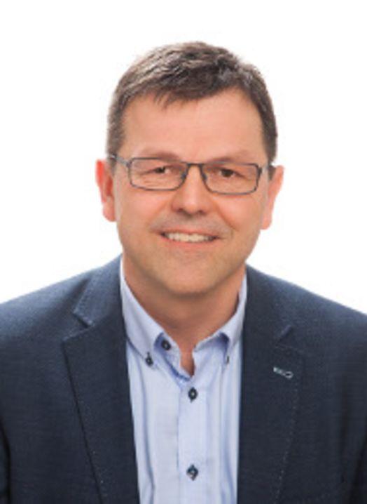 Profilbilde: Edvard Anders Devold