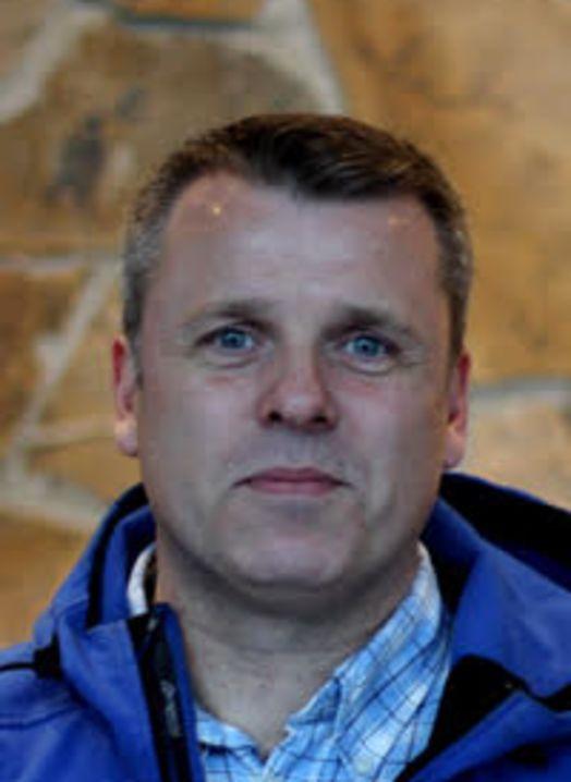 Profilbilde: Terje Hofstad