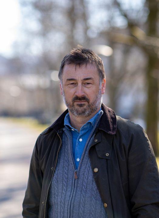 Profilbilde: Geir Arve Sandvik