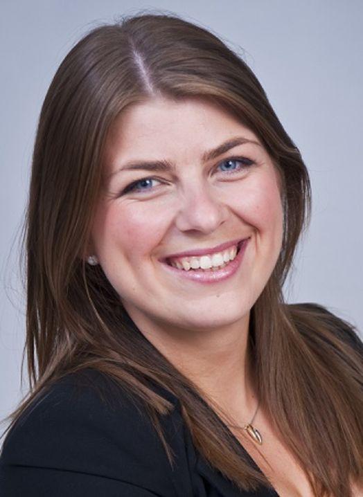Profilbilde: Elisabeth Lindberg