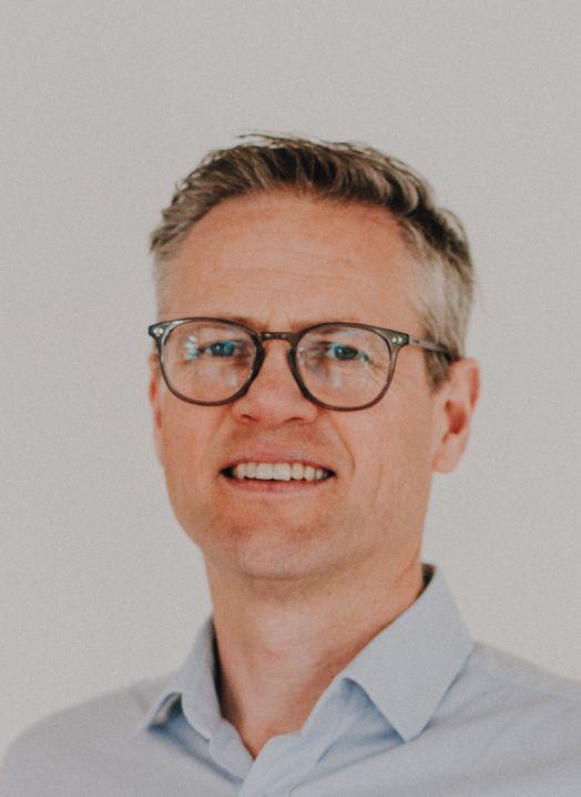 Profilbilde: Rein Harald Salte