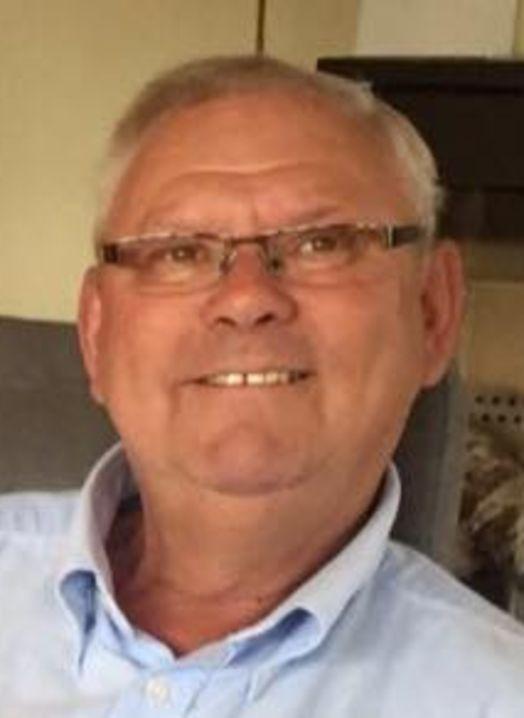 Profilbilde: Trond Hofstad