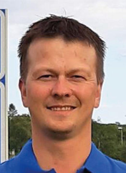 Profilbilde: Olav Wahl