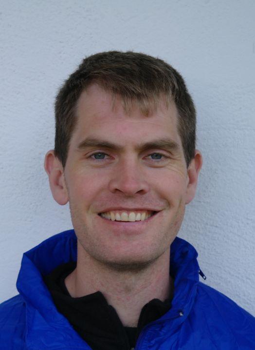 Profilbilde: Jon Inge Holm