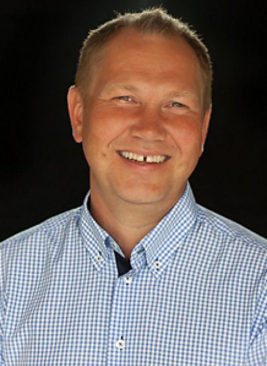 Profilbilde: Roger Heimdal