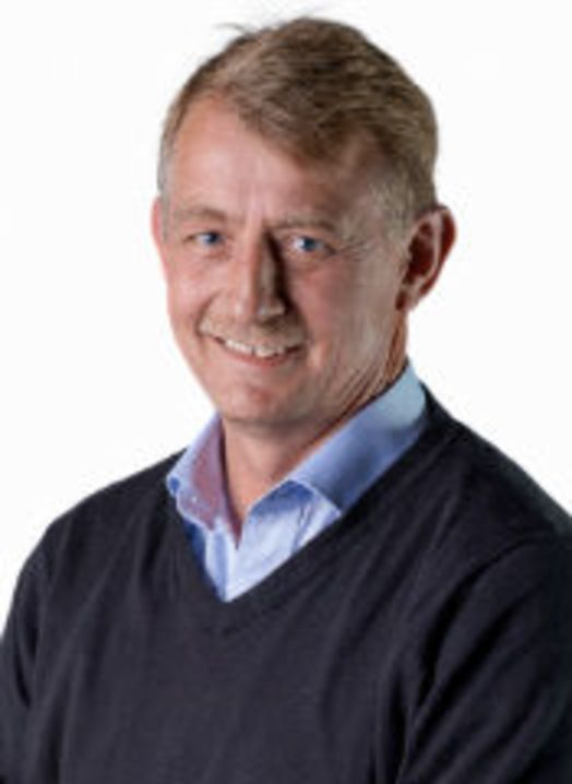 Profilbilde: Trond Clausen