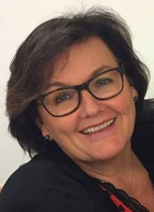 Profilbilde: Eva Høili