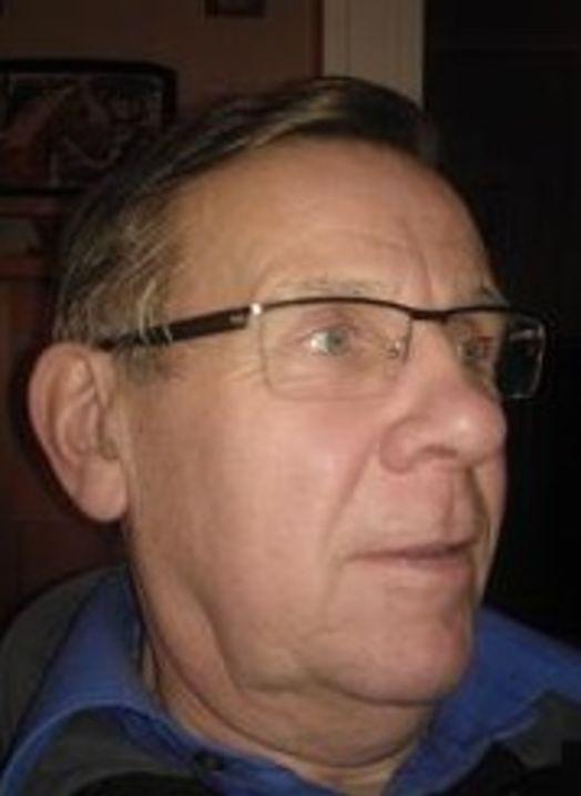 Profilbilde: Bjørnar Sparboe Simonsen
