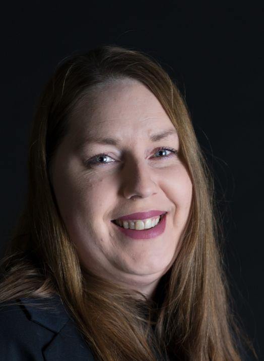 Profilbilde: Tina-Agnete Bønå