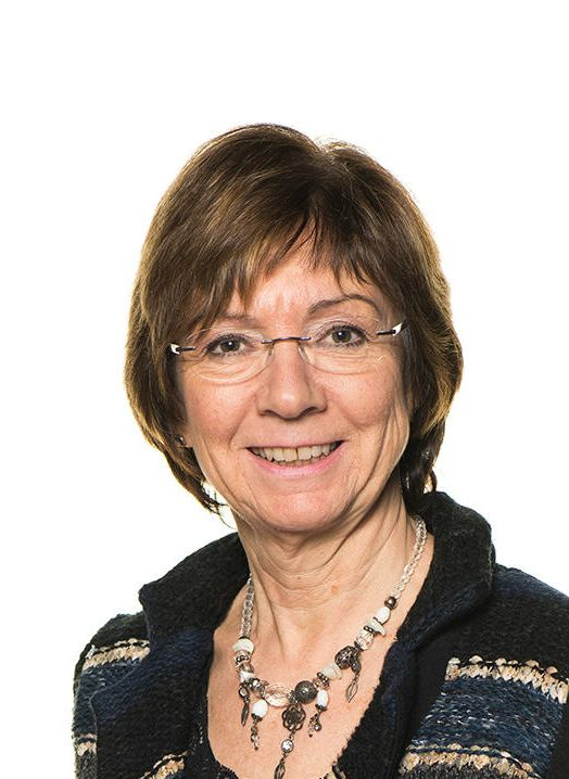 Profilbilde: Turid Lohne Velund