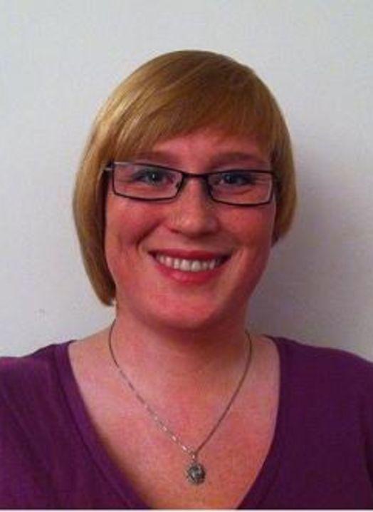 Profilbilde: Elin Cesilie Raunehaug