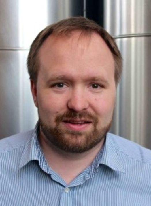 Profilbilde: Werner Filtvedt