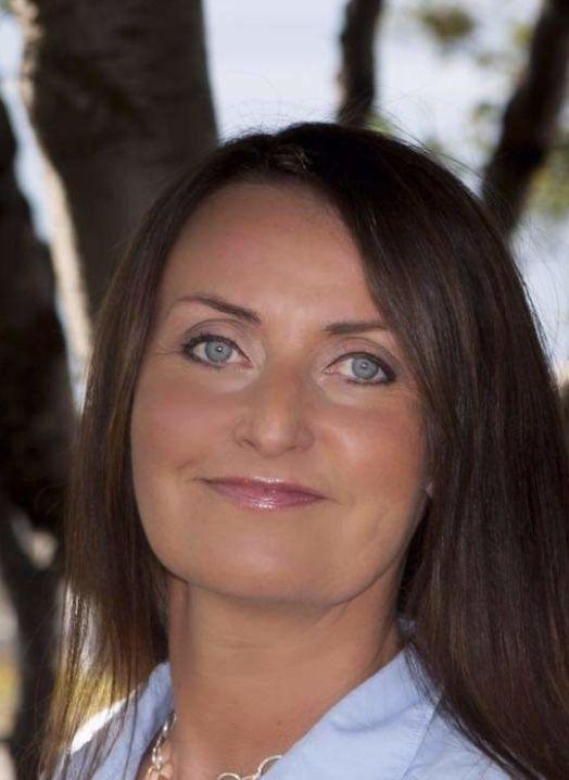 Profilbilde: Hilde Marie Meyer